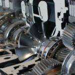 Экспертиза механических и автоматических коробок переключения передач